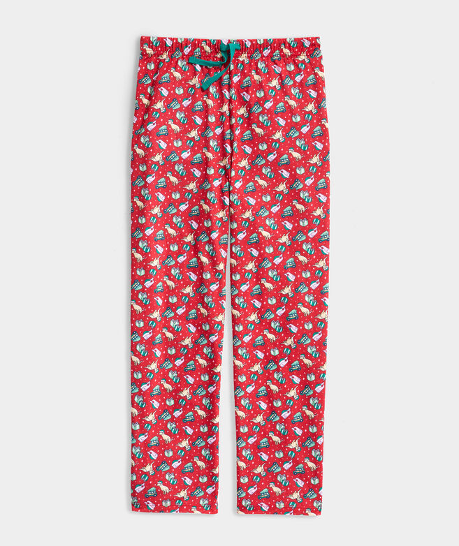 Kids' Knit Lounge Pants
