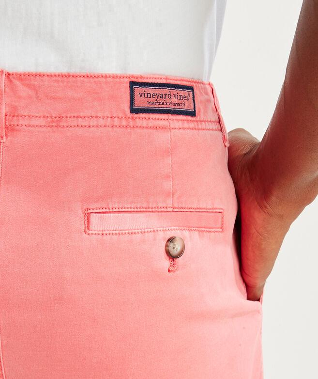 7 Inch Island Shorts