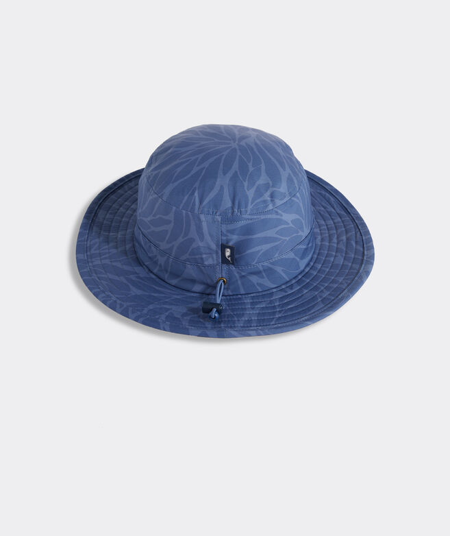 In Full Bloom Performance Bucket Hat