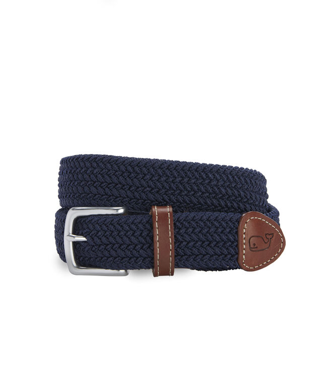 Solid Bungee Belt