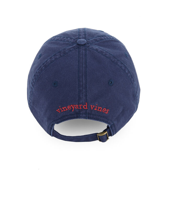 Womens Jolly Plaid Baseball Hat