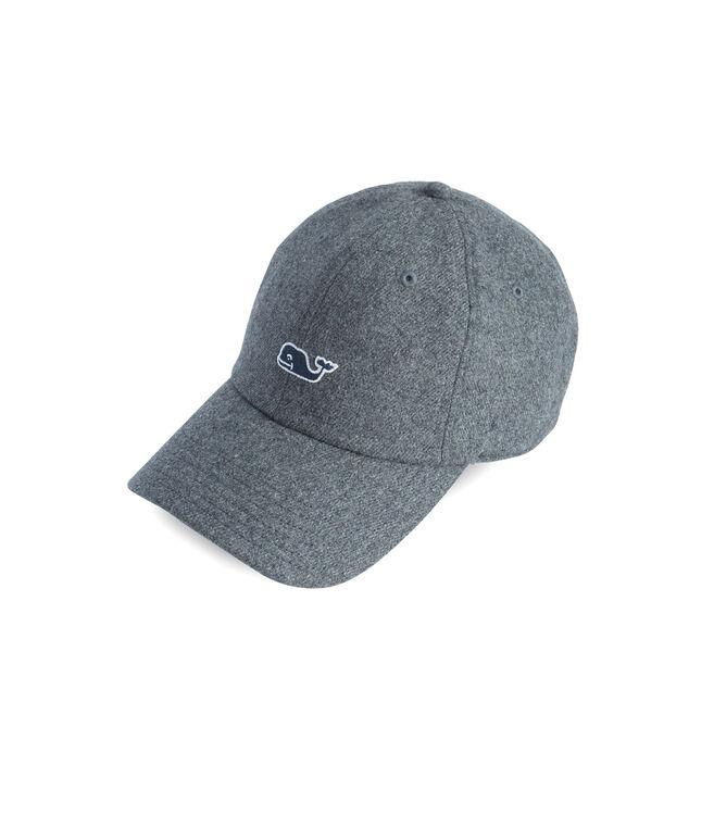 Wool Classic Logo Baseball Hat