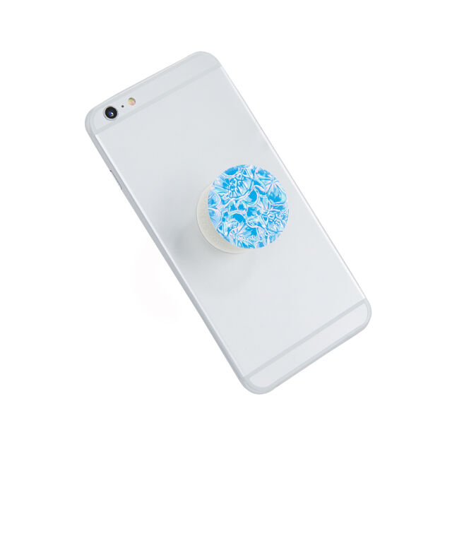 Tropical Turtles PopSocket