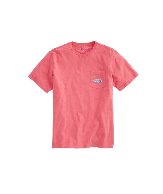 Marlin & Starfish Surf Whale Fill T-Shirt