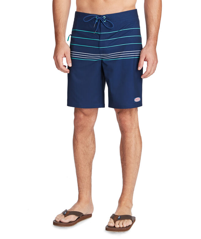 Smith Hill Stripe Board Shorts