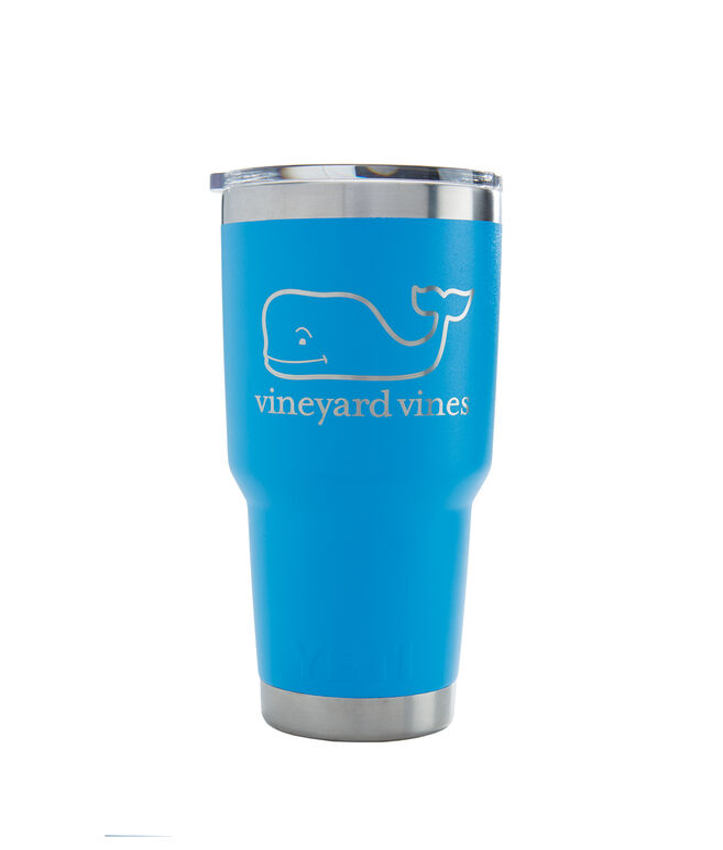 vineyard vines YETI Rambler30
