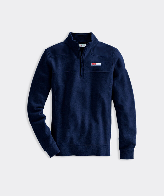 vineyard vines x JAWS Collegiate Shep Shirt