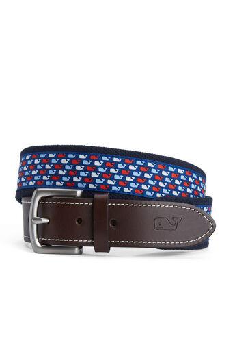 custom truck belts shop mens belts at vineyard vines