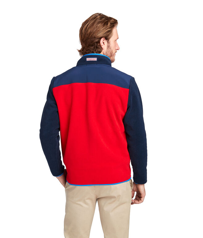Party Polar Fleece Shep Shirt