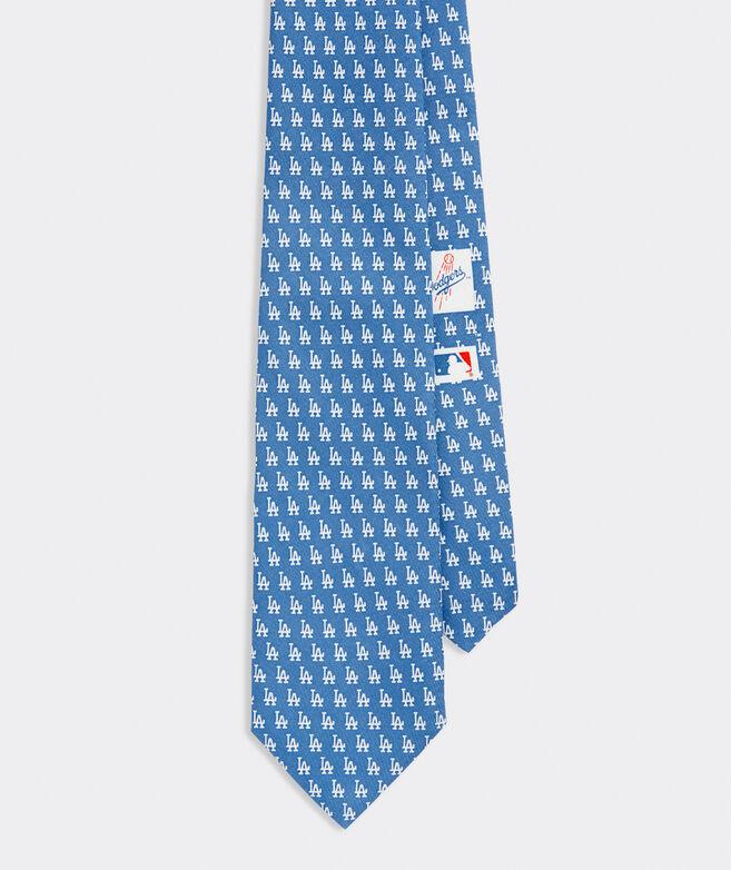 LA Dodgers Tie