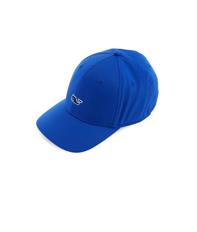 Classic Whale Logo Flex Hat