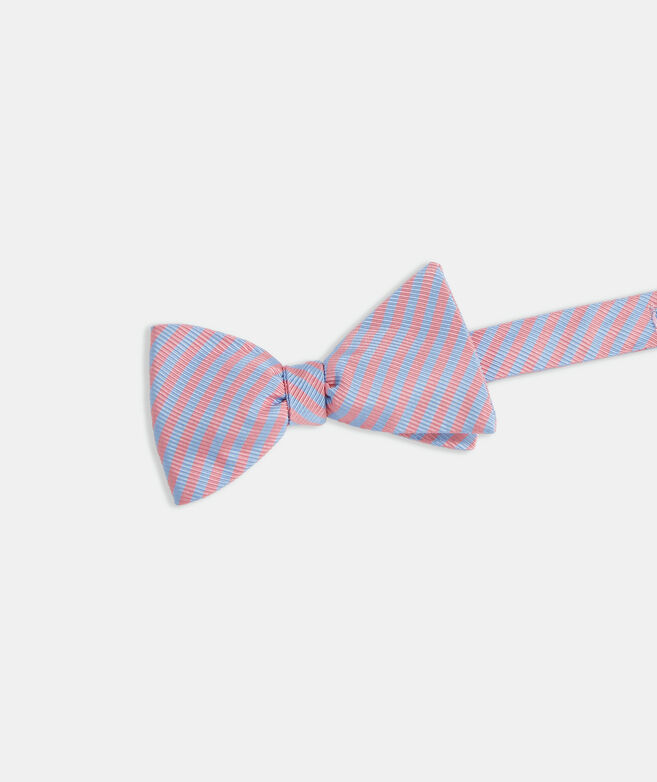 Cabana Stripe Kennedy Bow Tie