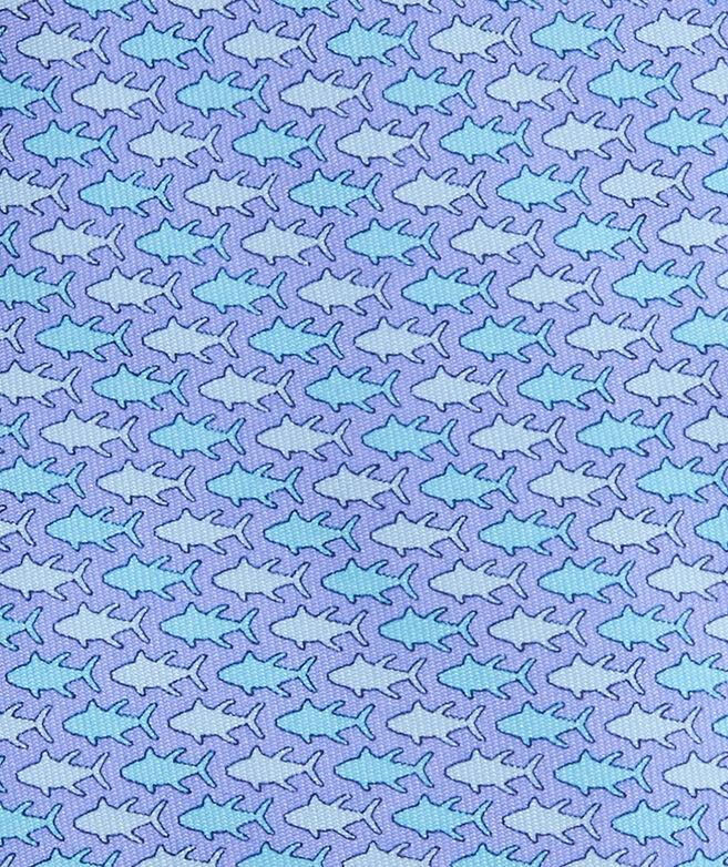 Tonal Tuna Tie