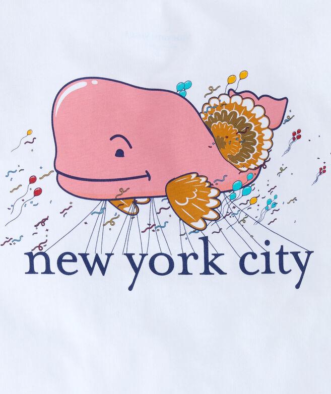 Boys NYC Thanksgiving Parade Long-Sleeve T-Shirt