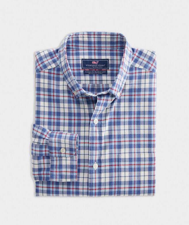 Classic Fit Belay Murray Button-Down Shirt