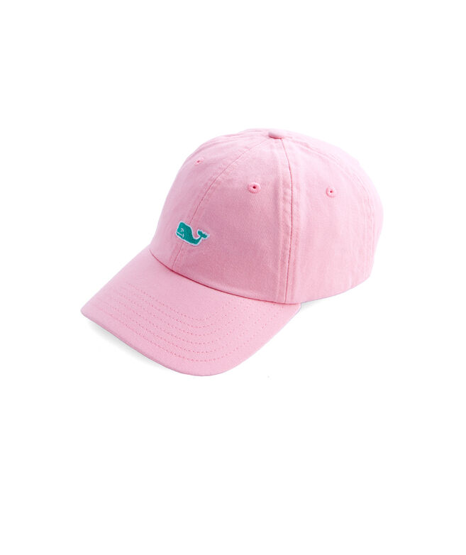 shop womens classic baseball hat at vineyard vines