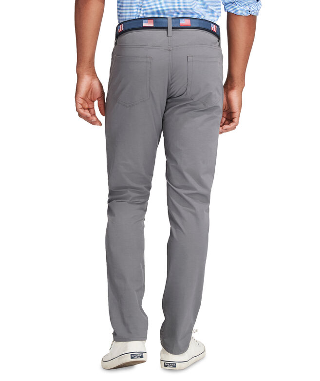 On-The-Go 5-Pocket Pants