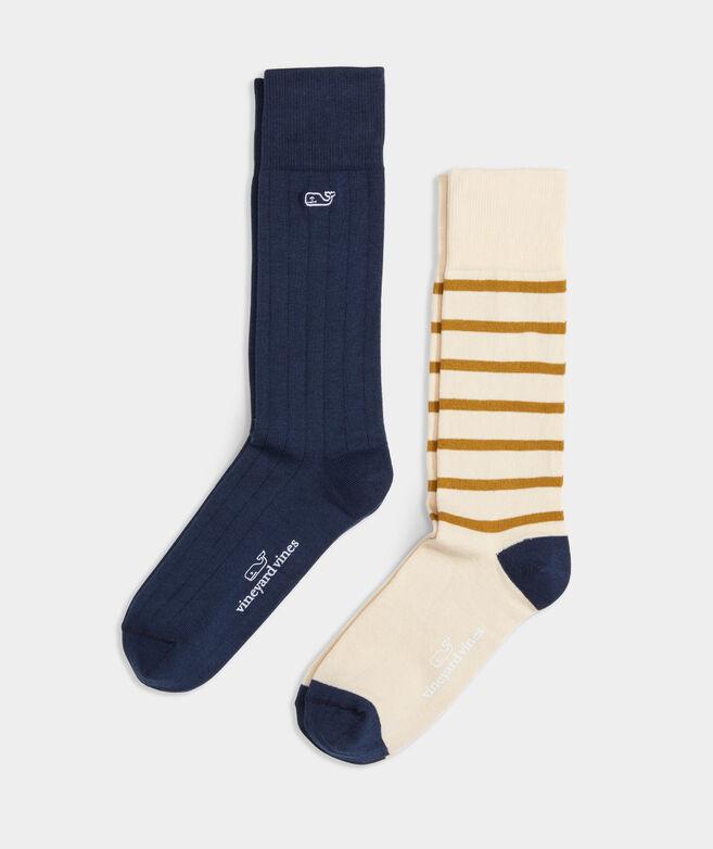 Heritage 2-pack Sock Set