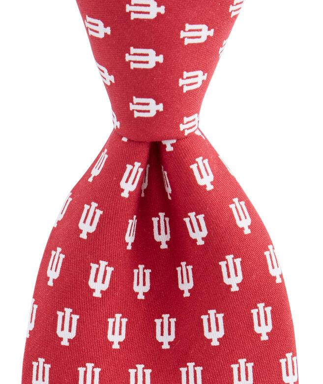 Indiana University Tie