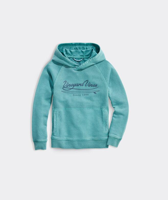 Boys' Woodhouse Garment Dyed Hoodie