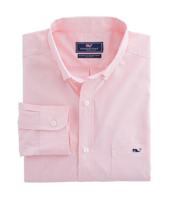End On End Classic Tucker Shirt
