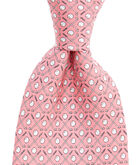 Boys Golf Clubs Tie