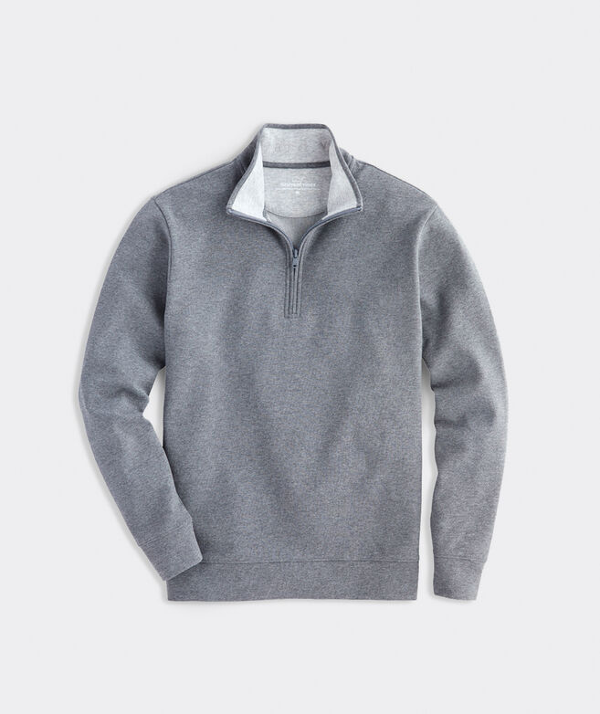 Men's Blank Saltwater 1/2-Zip
