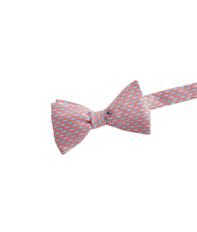 Tonal Tuna Bow Tie