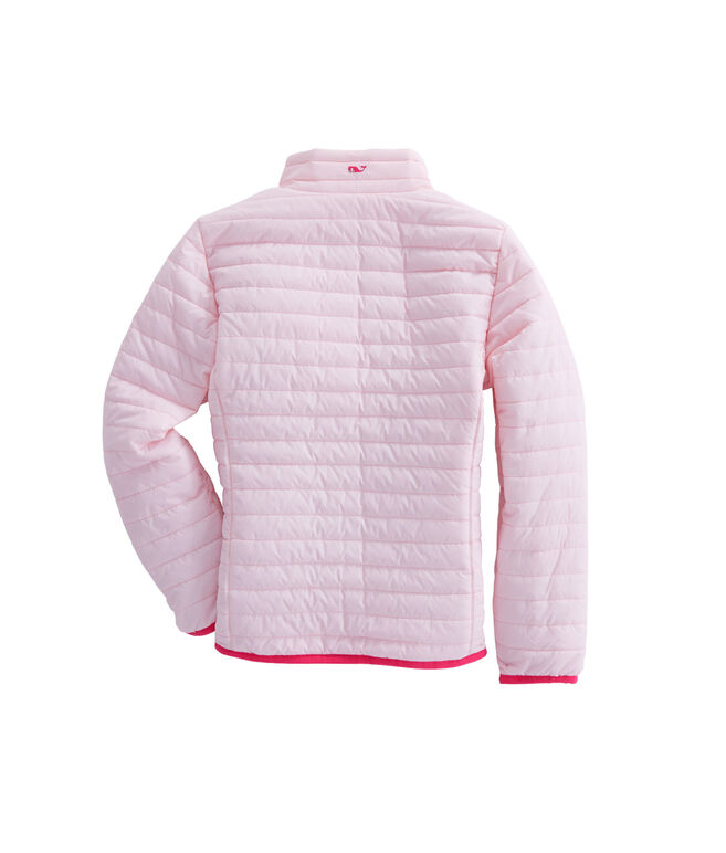 Girls Mountain Weekend Jacket
