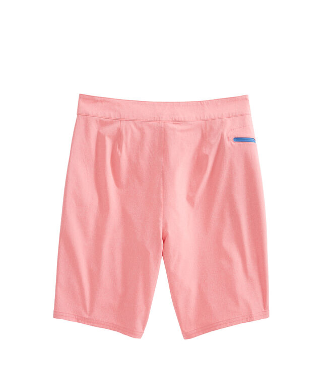 Heather Stretch Board Shorts