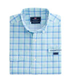 Barbuda Check Harbor Shirt