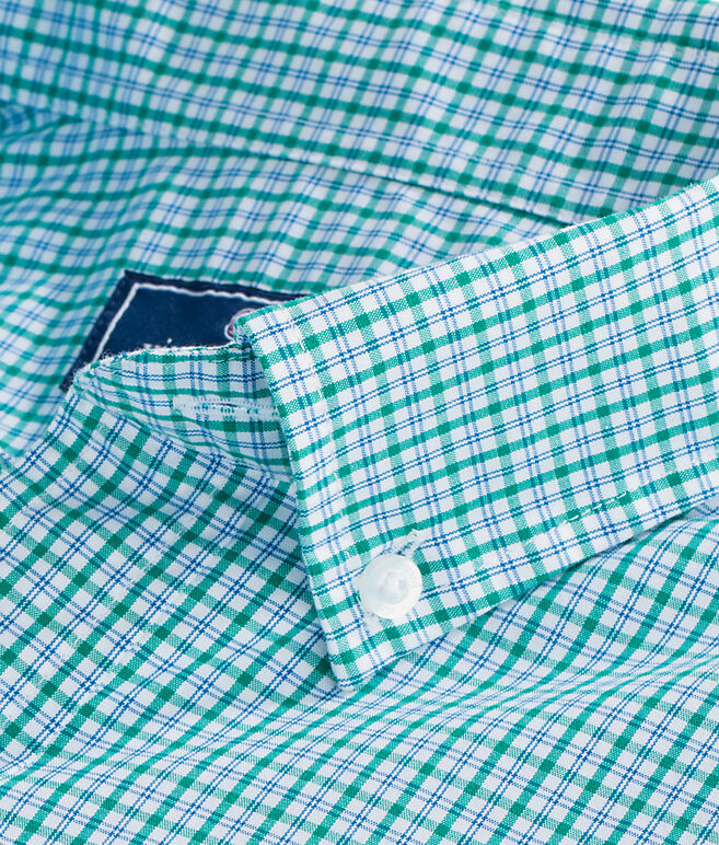 Perry Plaid Classic Murray Shirt
