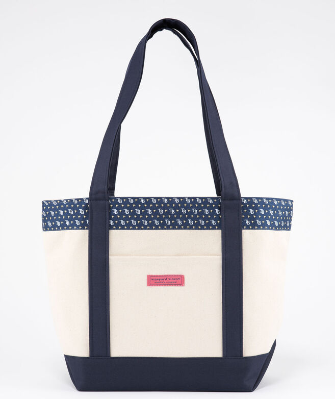 Tampa Bay Rays Classic Tote