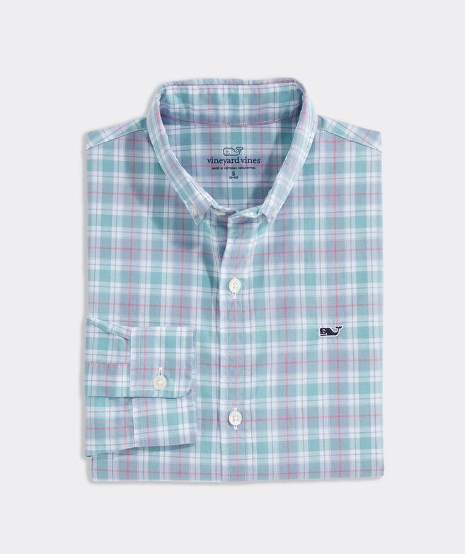 Boys' Fulton Whale Shirt