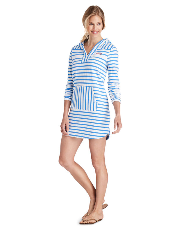 Beach Ready Shep Cover-Up