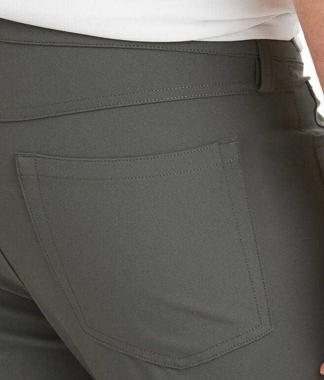 Five Pocket Performance Pants
