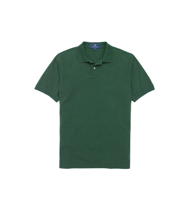 Mens Customized Classic Polo