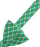 Clover Bow Tie
