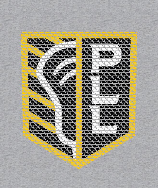 Limited-Edition Premier Lacrosse League Short-Sleeve Pocket Tee