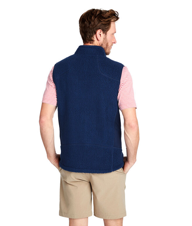 Performance Sherpa Vest