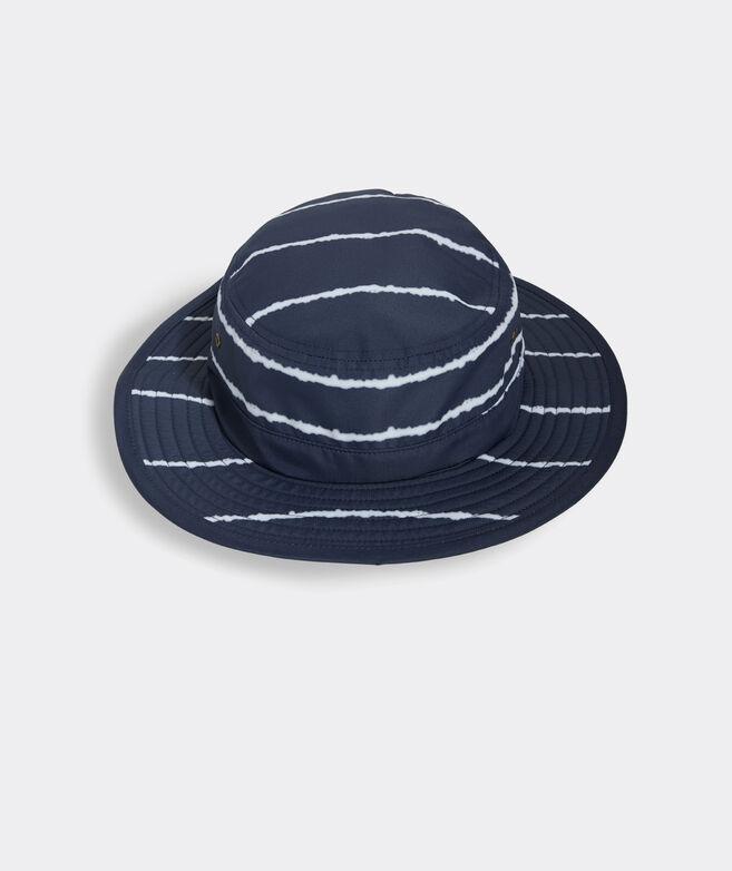 Tie-Dye Performance Bucket Hat