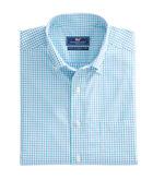 Albalone Tattersall Classic Murray Shirt