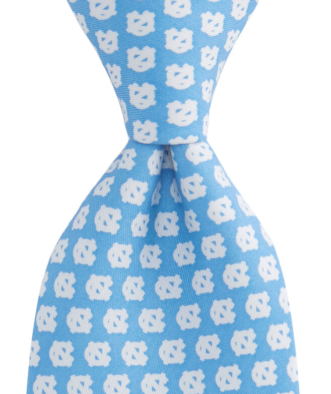 University of North Carolina Tie