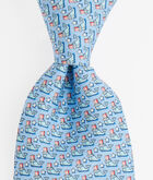 Boys Uncle Whale Tie