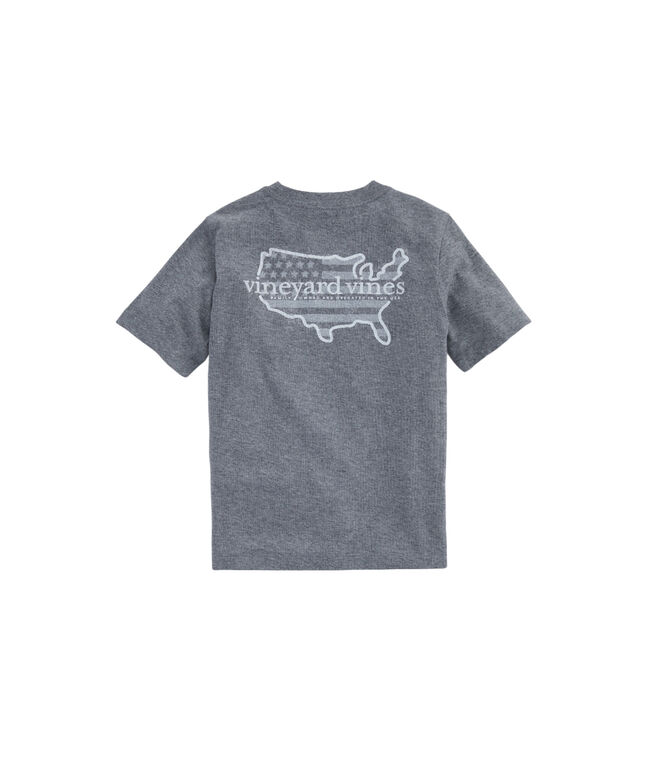 Boys Family Owned T-Shirt