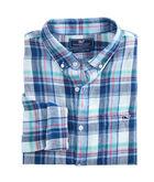Parrotfish Slim Tucker Shirt