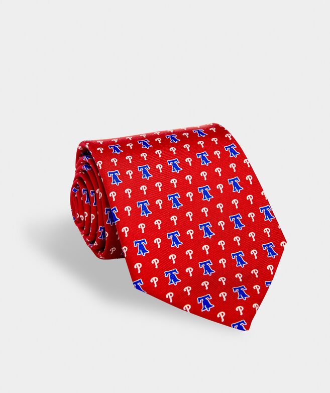Philadelphia Phillies Tie