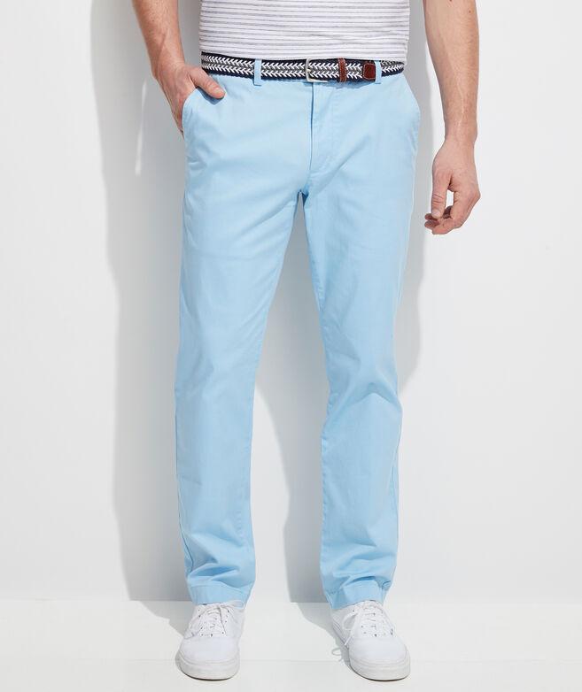 Breaker Pants