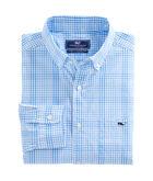 Palmer Island Plaid Classic Murray Shirt