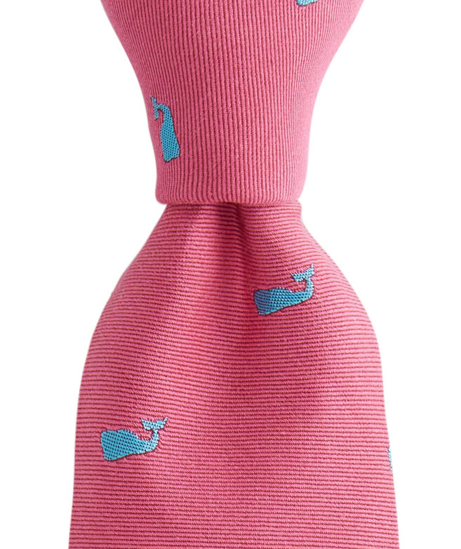 Kennedy Vineyard Whale Skinny Tie